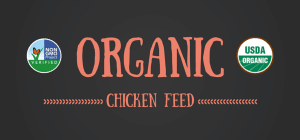 Copy of Organic Feed